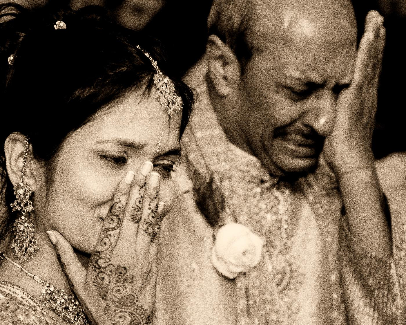 of asian indian Weddings