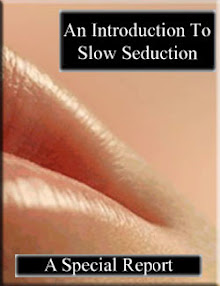 Cover of Tp's Book An Introduction To Slow Seduction A Special Report