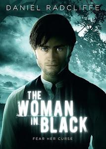 Người Đàn Bà Áo Đen - The Woman In Black poster