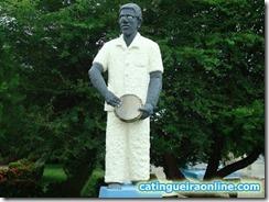 Estátua de Ignácio da Catingueira