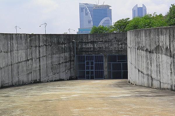terowong rahsia putrajaya.jpg