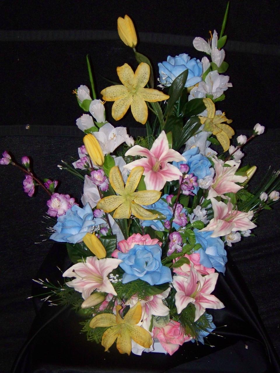 Medium Table arrangement- This