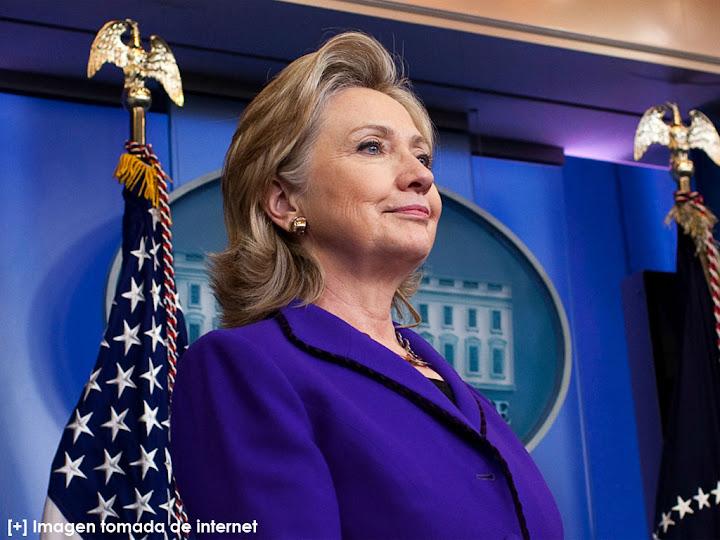 Hillary Clinton pidió en Miami, EE.UU., levantar bloqueo contra Cuba
