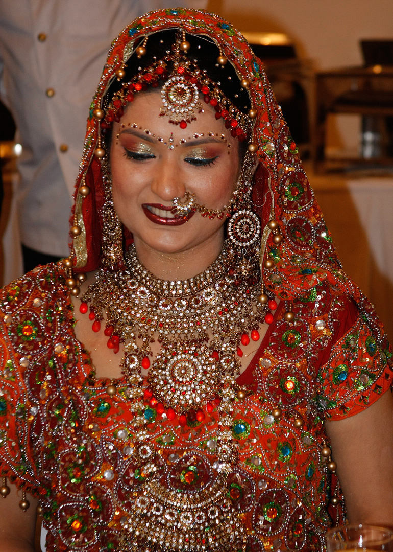 indian brides, Indian Bridal