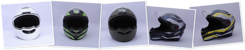 View Steelbird Air Helmets