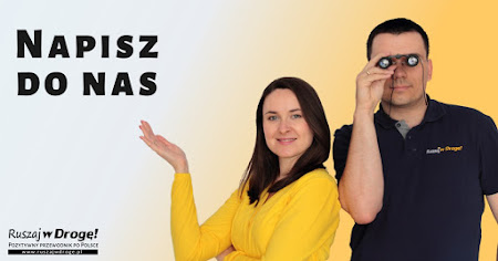 Kasia i Maciej Marczewscy - Napisz do nas