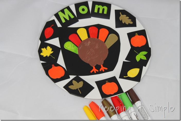DIY-Thanksgiving-Dinner-Plates Kids Craft (3)