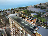 1 bedroom apartment on the new project for sale      for sale in Central Pattaya Pattaya