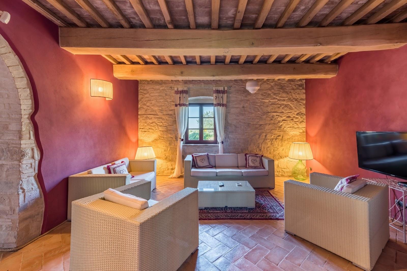 Ferienhaus Villa Belvedere (769342), Poggibonsi, Florenz - Chianti - Mugello, Toskana, Italien, Bild 19