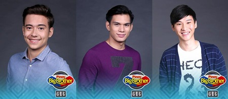 PBB 737 - Jameson, Zeus and Richard are nominated