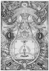 The Early Alchemical Reception of John Dee Monas Hieroglyphica