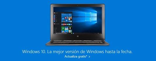 Portada de Microsoft.com