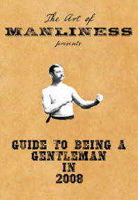 Cover of Brett Mckay's Book Guide To Being A Gentleman