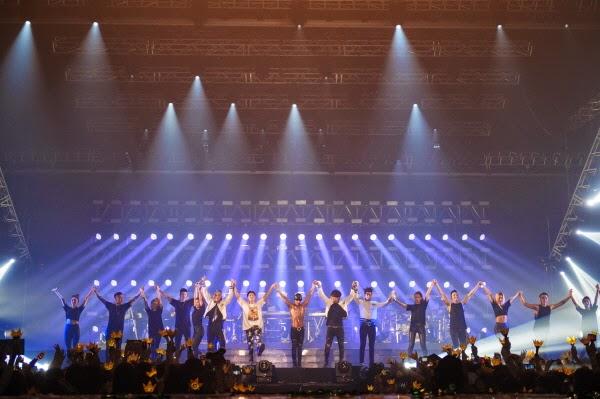 Big Bang Satifaz e Emociona 26.000 Fãs Com a Made Tour em Seul.jpg