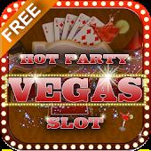 Hot Party Vegas Slot - Free APK for Nokia