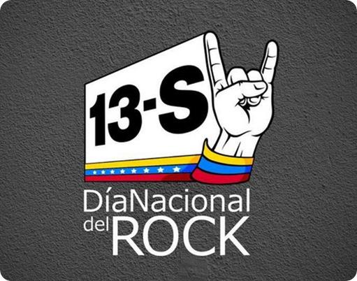 día nacional rock