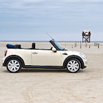 Wallpapers Mini Cooper APK Image