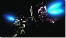 Gundam Orphans - 07 -31