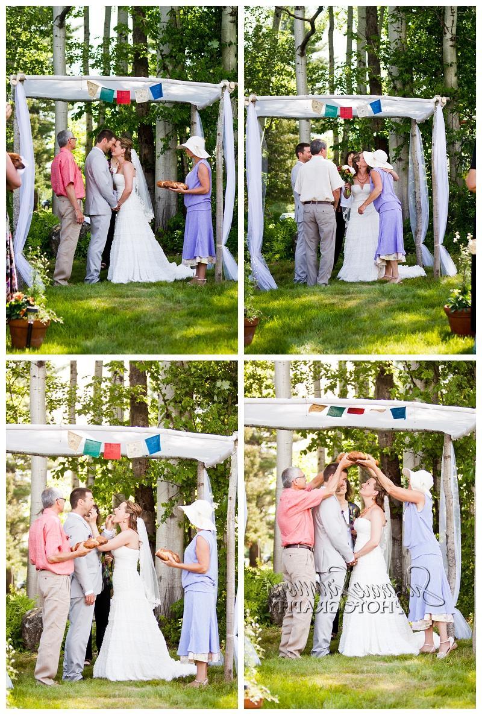 Backyard Western Wedding Ideas : Cesleys blog baby showers and wedding