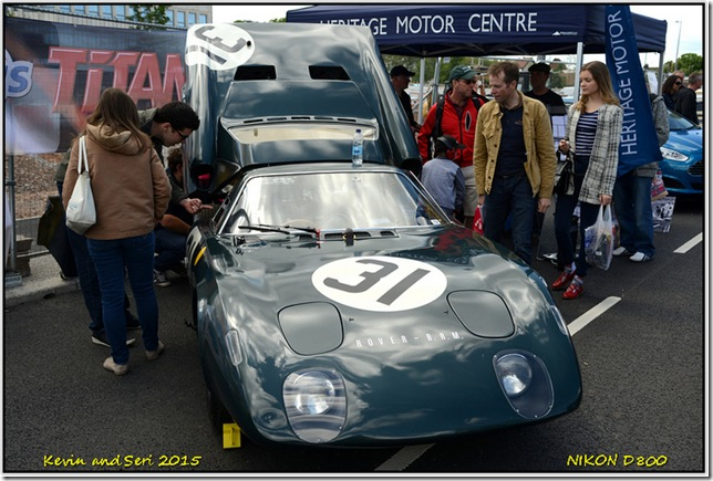 Coventry Motofest 2015 - May