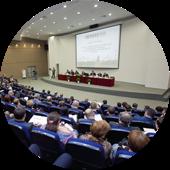Организация бизнес-форумов любого масштаба