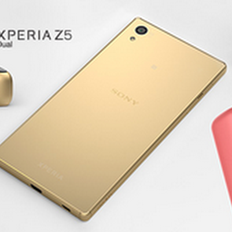 Sony Xperia Z5 atau Iphone 6s ?