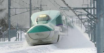 shinkansen-toquio-hokaido