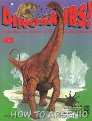 P00082 - Dinosaurios #82