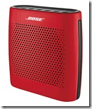 Bose Soundlink Bluetooth Speaker - other colours