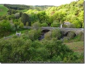 Berriedale Bridge