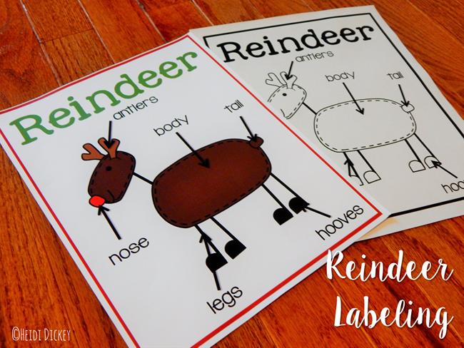 Reindeer Labeling2