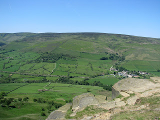 Kinder from Back Tor