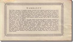 Page 4 Warranty2