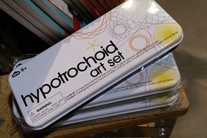 hypotrochoid set