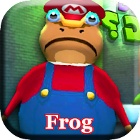 The Frog Game Amazing Simulat For PC Free Download (Windows/Mac)