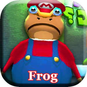 The Frog Game Amazing Simulat For PC