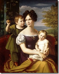 grand-duchess-alexandrine-von-mecklenburg-with-her-two-children