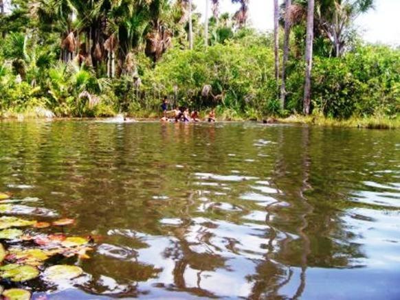 Balneário Paquetá - Guimaraes, Maranhao, fonte vimarense.zip.net