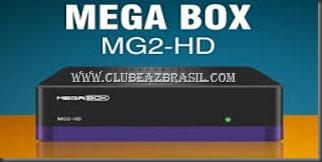 MEGABOX MG2 HD
