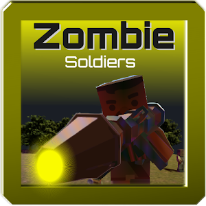 Download Zombie Soldiers For PC Windows and Mac