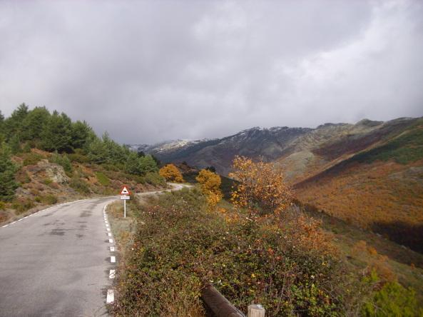 Zona posterior a Galve de Sorbe