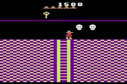 Artificial intelligence... or advanced imitation? How DeepMind used YouTube vids to train game-beating Atari bot