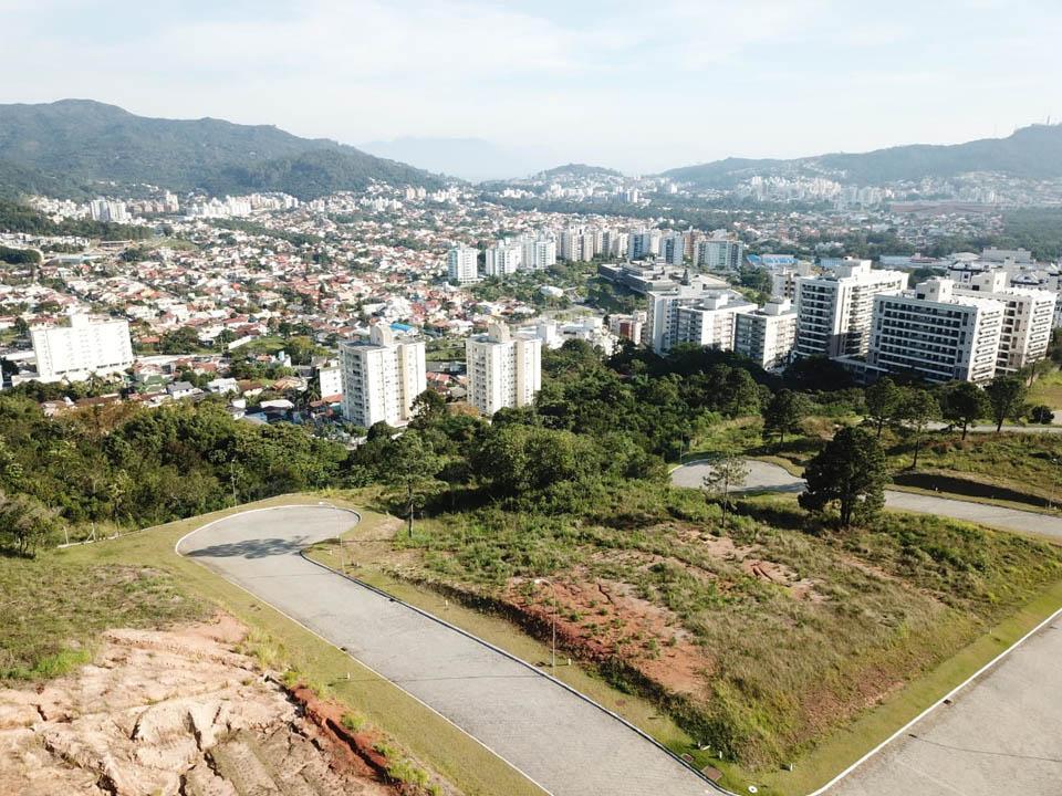 Terreno Florianópolis Itacorubi 2116408