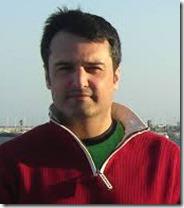 Jose Manzaneda