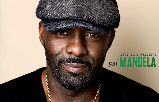 A+E Networks announced today that it has acquired the exclusive TV rights to Idris Elba: Mandela, My Dad & Me, a one-hour docu by actor Idris Elba.