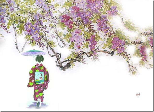 別離.台灣.牽掛的兩部紀錄片:《海上情書》、《灣生回家》09
