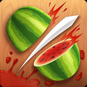 Fruit Ninja apkmania