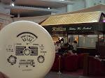 Disc bei Österreichischem Kaffee in Taiwan