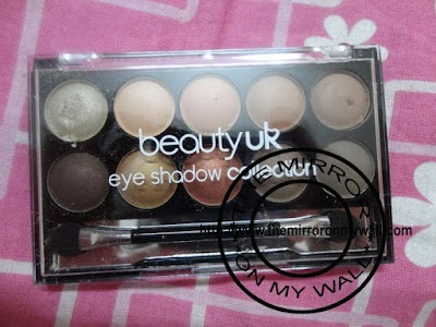Beauty UK Eye Shadow Palette No 7 Naked1.JPG