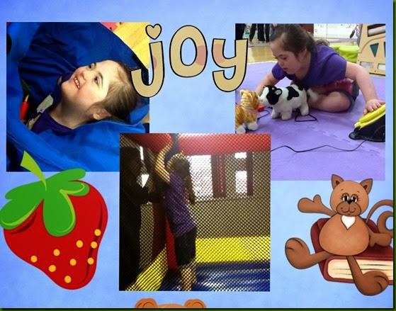 Joy camp
